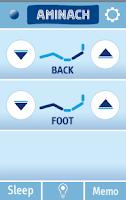Screenshot of AMINACH Smart Control