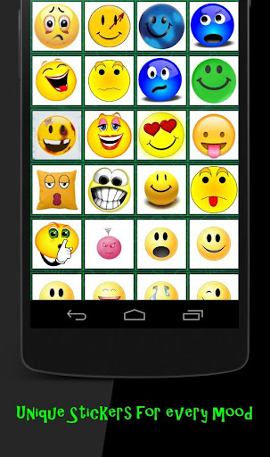 Stickers for WhatsApp