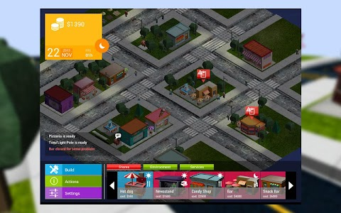 Commanager HD - Cities v1.0.7
