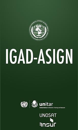 IGAD-ASIGN