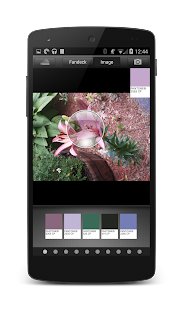 myPantone- miniatura screenshot