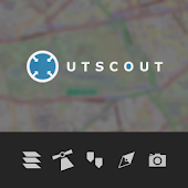 OutScout - Locations & Tracks