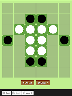 Slide Reversi Screenshot 20