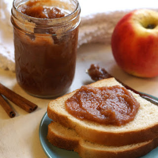 How to Make Apple Butter (No Added Sugar).