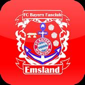 FC Bayern Fanclub Emsland