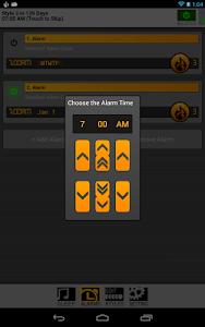 SureFire Alarm Clock Plus v2.20p