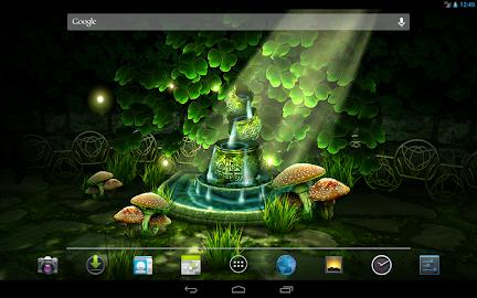 Celtic Garden Free Screenshot 9