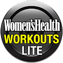 Women's Health Workouts Lite logo