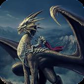 Dragon HD Live Wallpaper