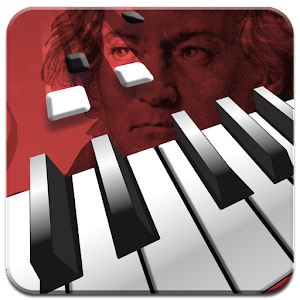 Piano Master Beethoven Special for PC and MAC