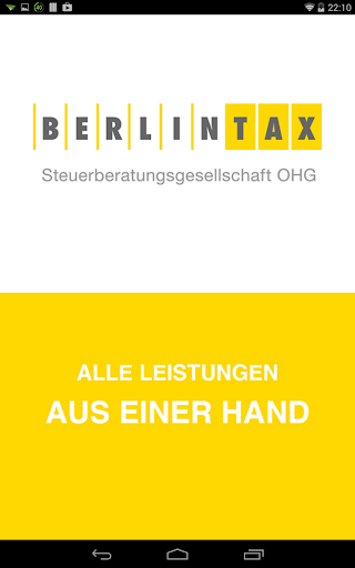 BERLINTAX Steuerberater