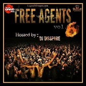 THISMYHOOD FREE AGENTS 6