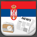 Serbia Radio News icon