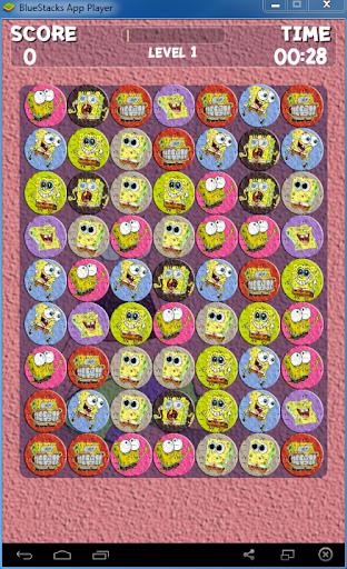 Sponge Crush
