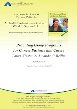 Providing Group Programs for Cancer Patients and Carers