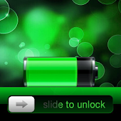 Go Locker iPhone Green