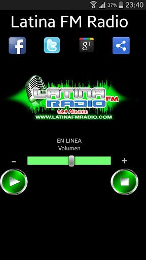 LATINA FM RADIO