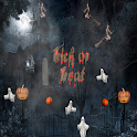 Trick or Treat Live Wallpaper icon