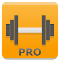 Simple Workout Log PRO Key icon