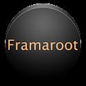 Framaroot Donation icon
