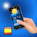 Termometro Tiempo Temperatura icon