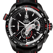TAG Heuer Grand CarreraCalibre