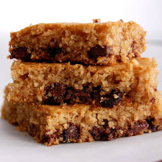 Chocolate Chip Cookie Bars No Brown Sugar Recipes.