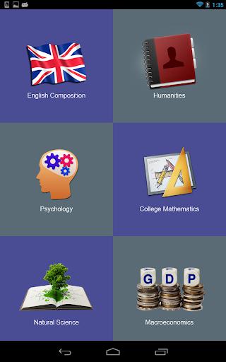 免費下載教育APP|CLEP Exam Prep app開箱文|APP開箱王