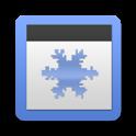 Snow Day Calculator logo