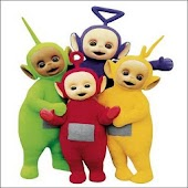 Television Tubbies