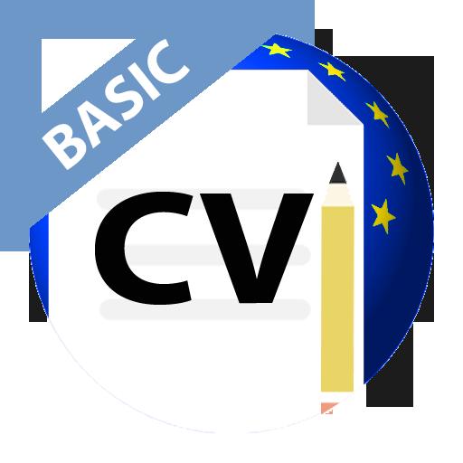 App Insights European Curriculum Vitae Free Apptopia