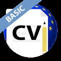 Curriculum vitae europeo FREE icon