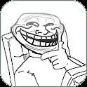 Hỏi Xoáy Đáp Xoay Troll icon
