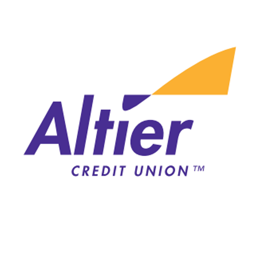 Altier Credit Union Mobile LOGO-APP點子