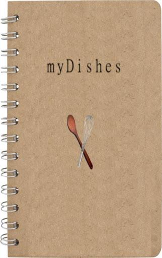 myDishes