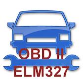 Diagnóstico OBDii - ELM327