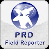 PRD Field Reporter