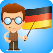 German Grammar Premium