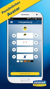 Schlaubayer Quiz- screenshot thumbnail