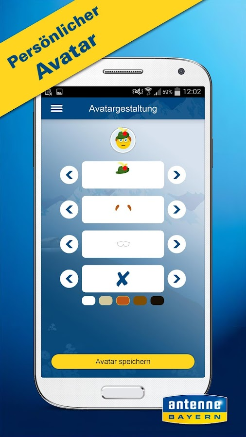 Schlaubayer Quiz- screenshot