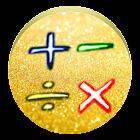 Sbabam PRO - Math exercises icon