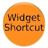 Widget Shortcut(P)