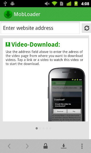 免費下載工具APP|Mobloader app開箱文|APP開箱王