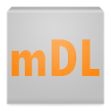 mDL - Music Downloader icon
