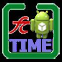 8-FMC12 บันทึกวันที่ เวลา GPS icon