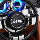 Jeep Puzzle icon