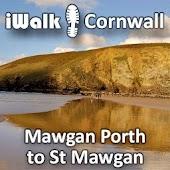 iWalk Mawgan Porth - St Mawgan