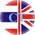 ClickThai Dict EN logo