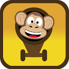 Cannonball Monkey icon