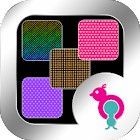 Glitter & Sparkle Wallpapers icon